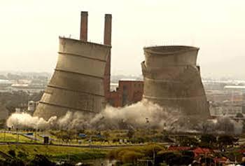 Demolition Permits City of Johannesburg